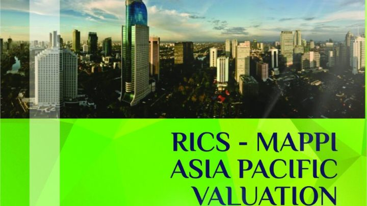 MAPPI dan RICS mengadakan Asia Pacific Valuation Conference 2016